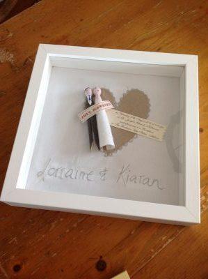 mmt wedding frame