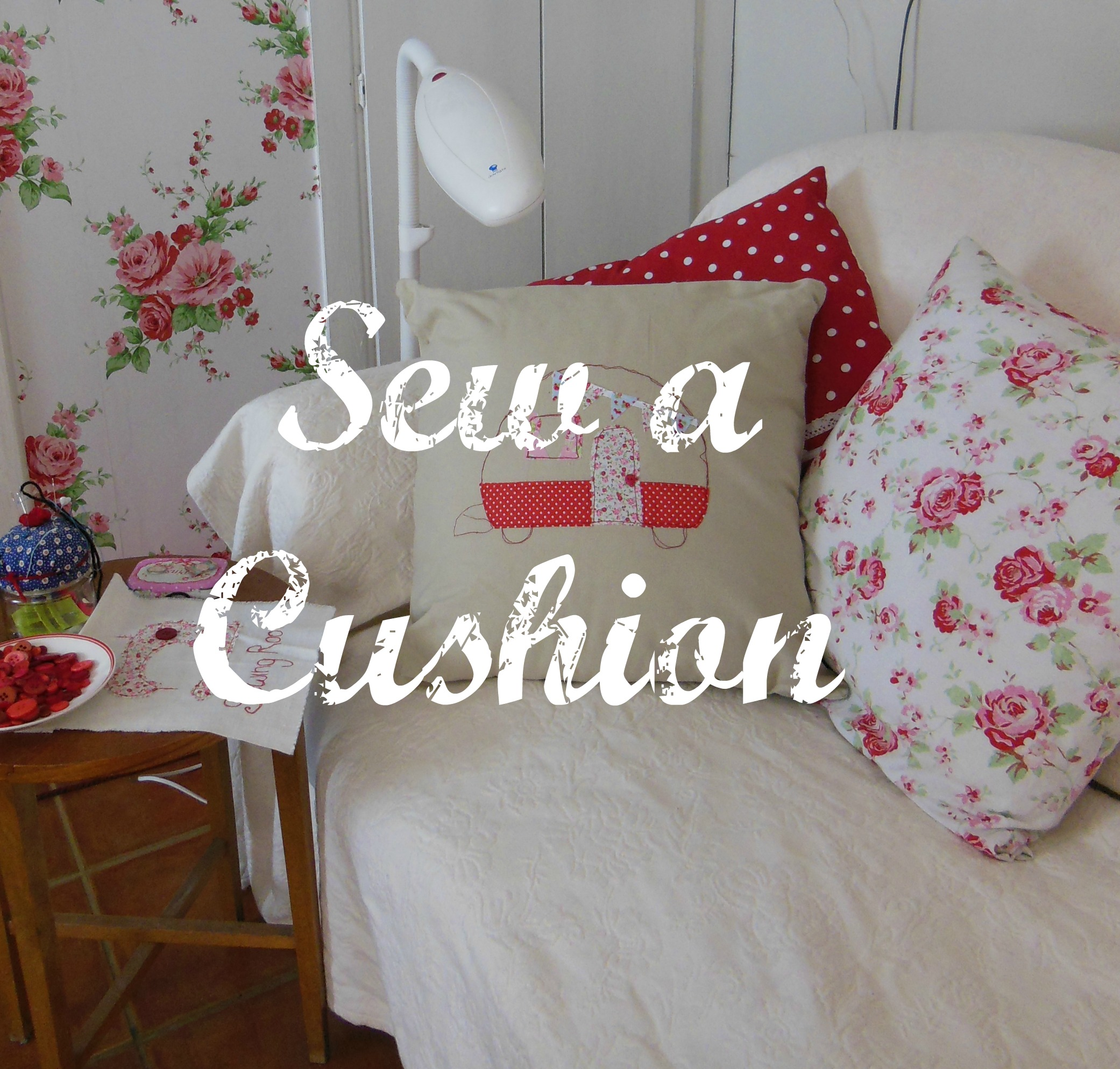 sew-a-cushion
