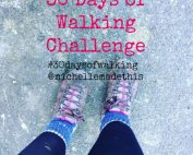 30daysofwalking