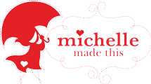 Michelle Made This Logo