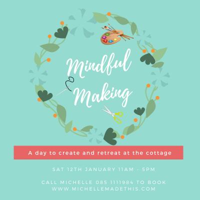 Mindful Making