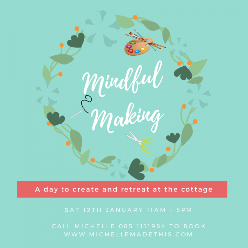 Mindful Making